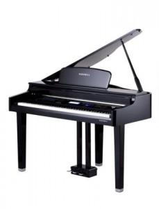X-Pro Seri Kuyruklu Dijital Piyanolar