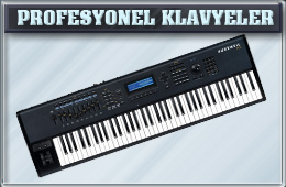 Profesyonel Klavyeler